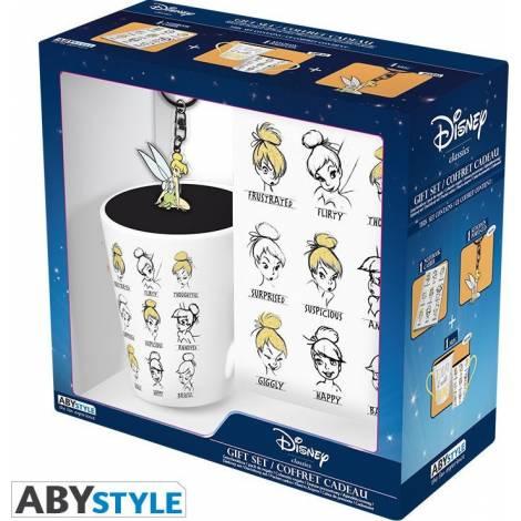 Abysse Disney -