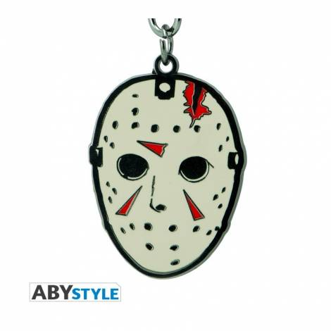 Abysse Friday The 13th Movie -