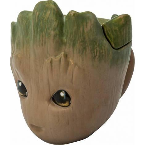 Abysse Marvel - Groot 3D 300ml Mug (ABYMUG626)
