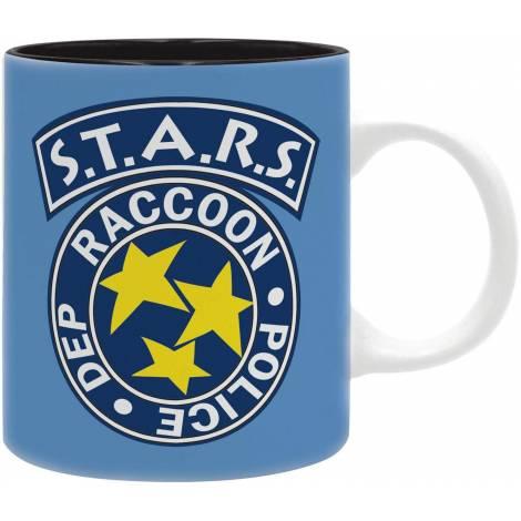 Abysse Resident Evil - Police Badge 320ml Mug (ABYMUG738)