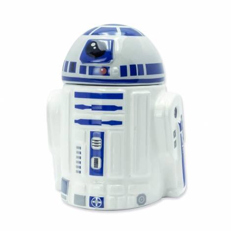 Abysse Star Wars - R2-D2 3D Mug (ABYMUG653)