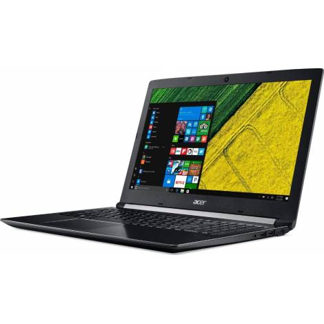 Acer NB Aspire A515-51G 32MX (i3-7130U/4GB/1TB/GeForce MX130/FHD/W10)