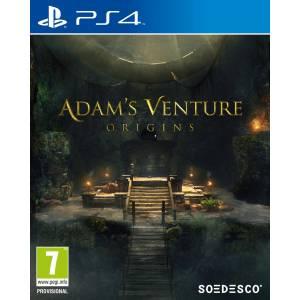 Adam's Venture Origins (PS4)