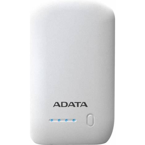ADATA POWERBANK AP10050-DUSB-5V-CWH WHITE (AP10050-DUSB-5V-CWH)