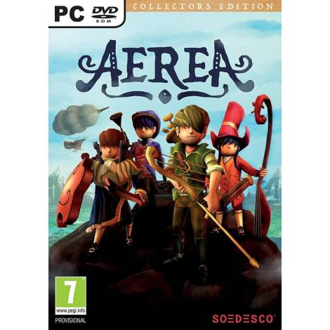 Aerea - Collectors Edition (PC )