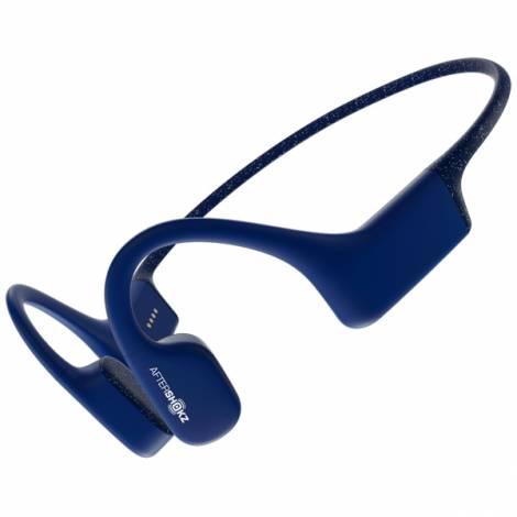 Aftershokz Xtrainerz MP3 Headphones  Sapphire Blue