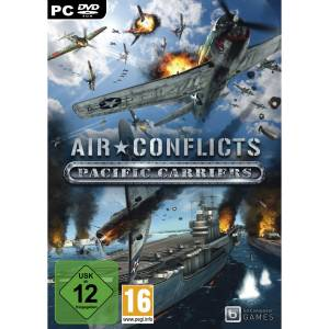 Air Conflicts Pacific Carriers (PC)