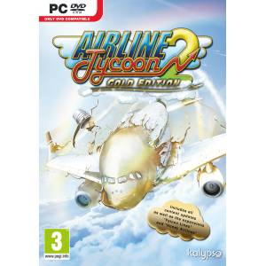Airline Tycoon 2 - Gold Edition (PC)