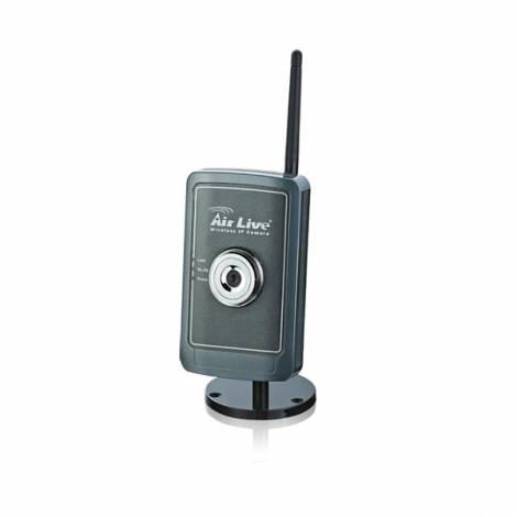 AIRLIVE WL-1200CAM Wireless IP Κάμερα Dual Stream