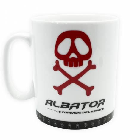 Albator 460ml Mug (ABYMUG086)