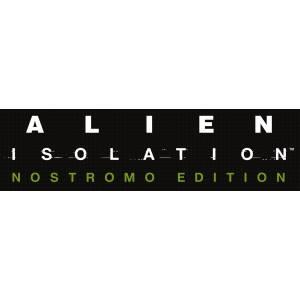 Alien Isolation Nostromo Edition - Steam CD Key (Κωδικός Μόνο) (PC)