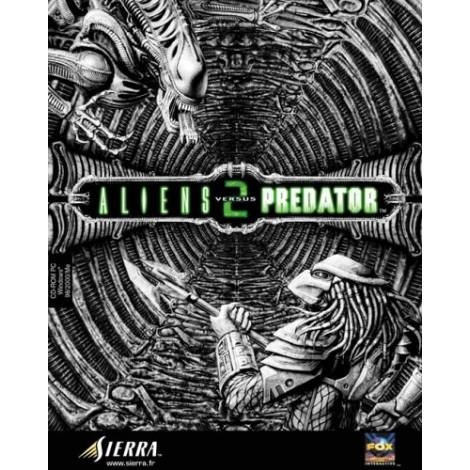 Alien VS Predator 2 (PC) (CD Μονο)