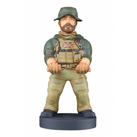 ALL CALL OF DUTY CABLE GUY CAPTAIN PRICE