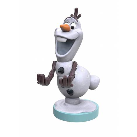 ALL DISNEY OLAF CABLE GUY