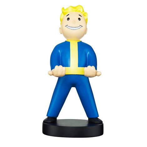 ALL FALLOUT 76 CABLE GUY