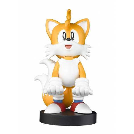 ALL SONIC TAILS CABLE GUY