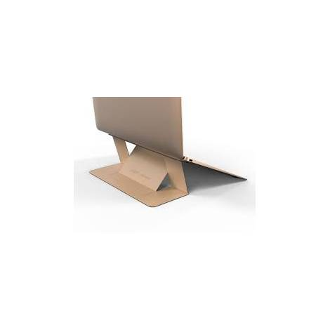 Allocacoc Adhesive Foldable Laptop Stand