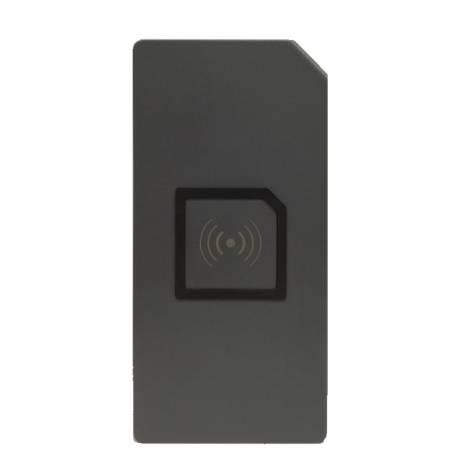 Allocacoc Duo - Wireless Charging Powerbank 8000mAh