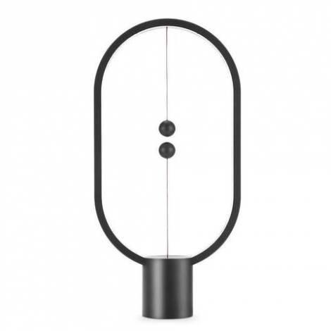 Allocacoc Heng Balance Mini Plastic Lamp - Ellipse - Type C - 175lm 3W