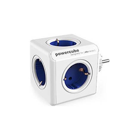 Allocacoc PowerCube Original Μπλε