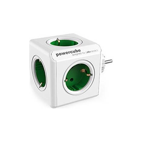 Allocacoc PowerCube Original Πράσινο