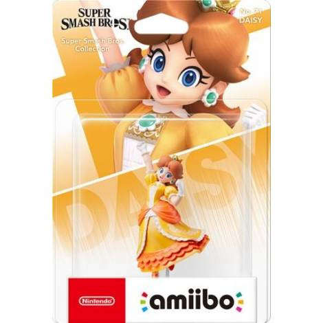 AMIIBO DAISY (SUPER SMASH)