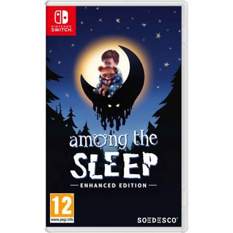 Among the Sleep: Enhanced Edition (Nintendo Switch)