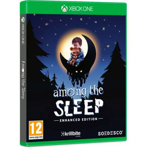 Among the Sleep: Enhanced Edition (Xbox One)