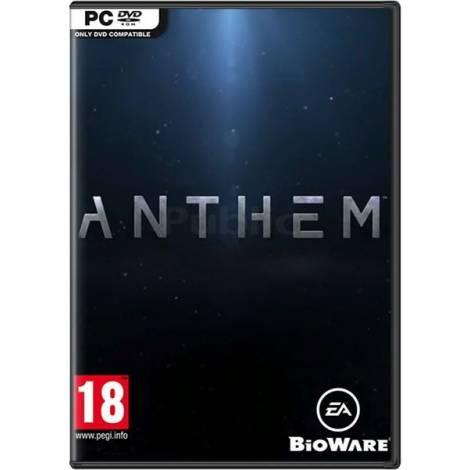 ANTHEM (PC) (Preorder Bonus)