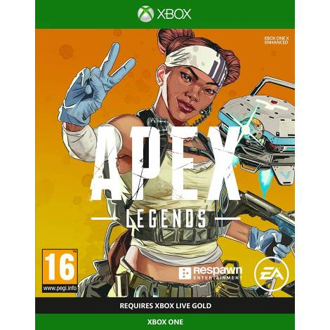 Apex Legends Lifeline Edition (Xbox One)