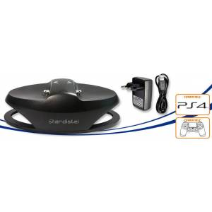 Ardistel Charging Dock For Dualshock 4 Controller With Ac Adapter (PS4)