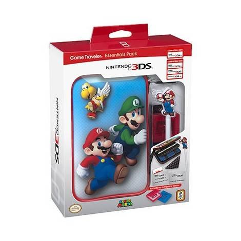 Ardistel Game Traveler Mario & Luigi Licenced (Nintendo DSi,2DS,3DS)
