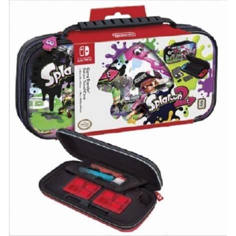 Ardistel Game Traveller Splatoon 2 Case Pack (NINTENDO SWITCH)