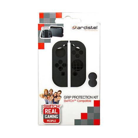 Ardistel Nintendo Switch Joy-Con Protection Kit Silicone Case & Grips