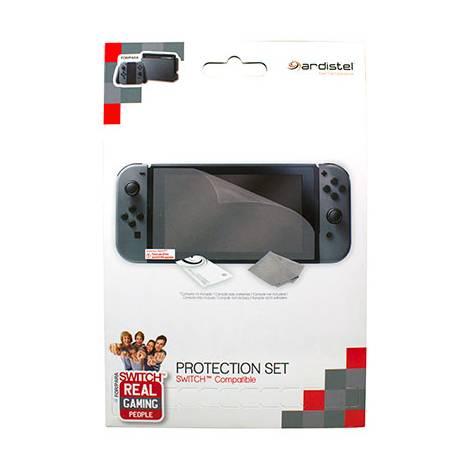 Ardistel Screen Protection Set Kit Nintendo Switch