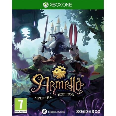 Armello Special Edition (XBOX ONE)