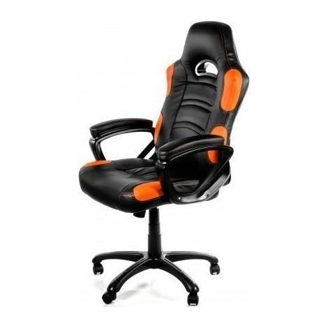 Arozzi Enzo Gaming Chair Orange (ENZO-OR)