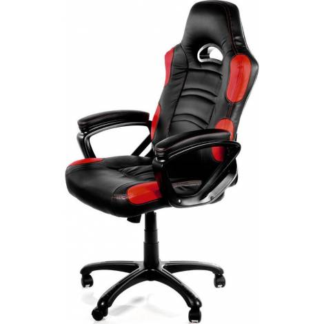 Arozzi Enzo Gaming Chair Red (ENZO-RD)
