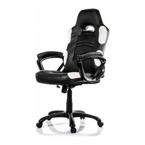 Arozzi Enzo Gaming Chair White (ENZO-WH)