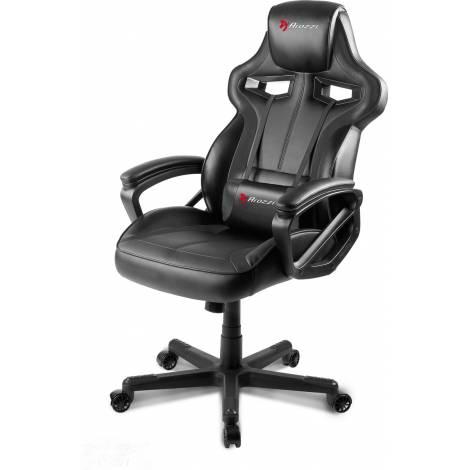 Arozzi Milano Gaming Chair Black (MILANO-BK)