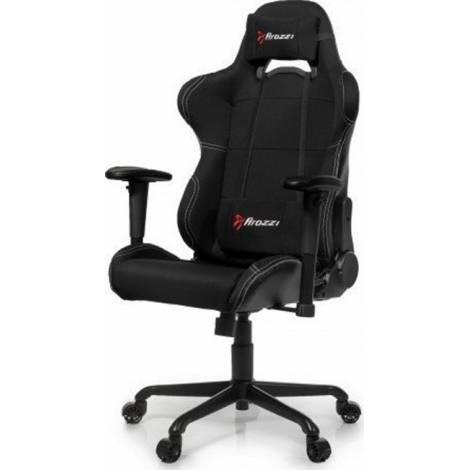 Arozzi Torretta Gaming Chair Black (TORRETTA-BK)