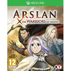 Arslan The Warriors of Legend (XBOX ONE)
