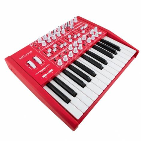 ARTURIA MiniBrute Red Αναλογικό Synthesizer