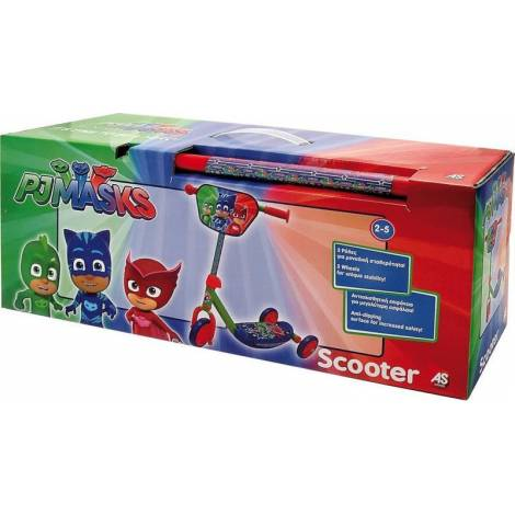 AS Company Λαμπάδα Scooter Pj Masks (1500-15676)