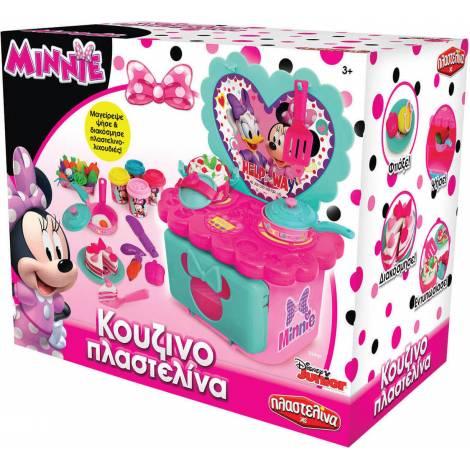 AS Company Πλαστελίνα Disney - Κουζινοπλαστελίνα Minnie (1045-03555)