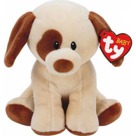 AS TY Baby - Bumpkin Brown Dog (15cm) (1607-31043)