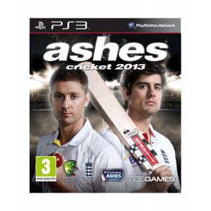 Ashes Cricket 2013 (PS3)