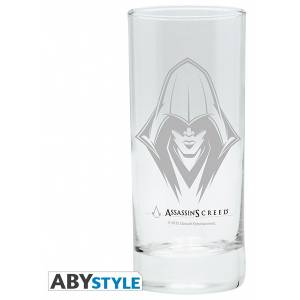 ASSASSIN'S CREED - ASSASSIN GLASS (29cl) (ABYVER027)