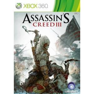 Assassin`s Creed III (XBOX 360)