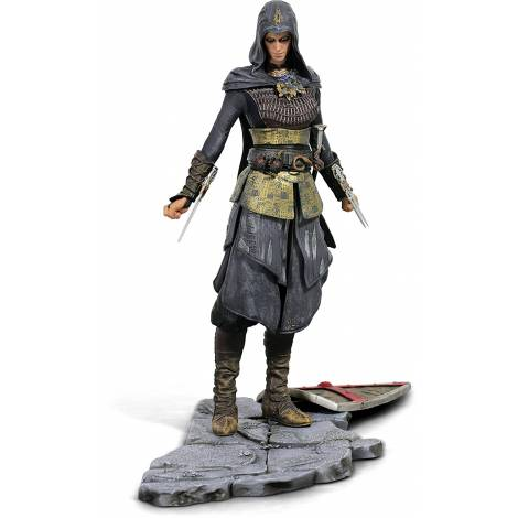 ASSASSIN'S CREED MOVIE LABED MARIA FIGURINE